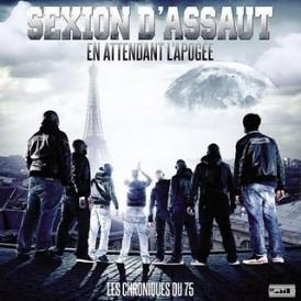 Sexion-Dassault-Les-Chroniques-Du-75-Volume-2-En-Attendant-LApogee-2011