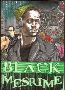 Black Matrix