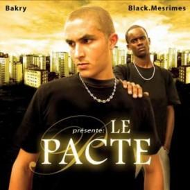 Bakry Et Black Mesrimes_Le Pacte